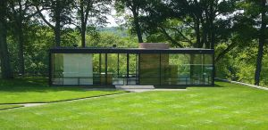 Aa APLDCT sponsored tour of the Glass House