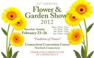 CT Flower Show 2012