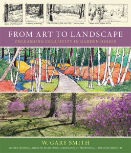 Image of From Art to landscape